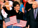 Alaska Governor, Sarah Palin