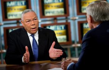 Ret. Gen. Colin Powell