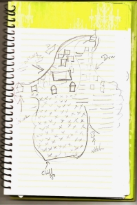 Original map 2