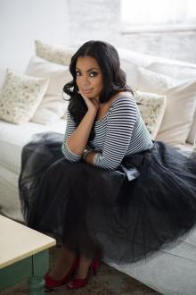 Tiffany D Jackson