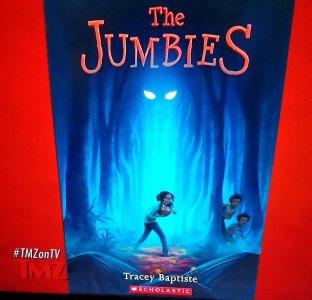 Jumbies cover TMZ